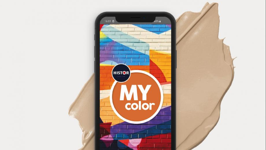 Histor MY color