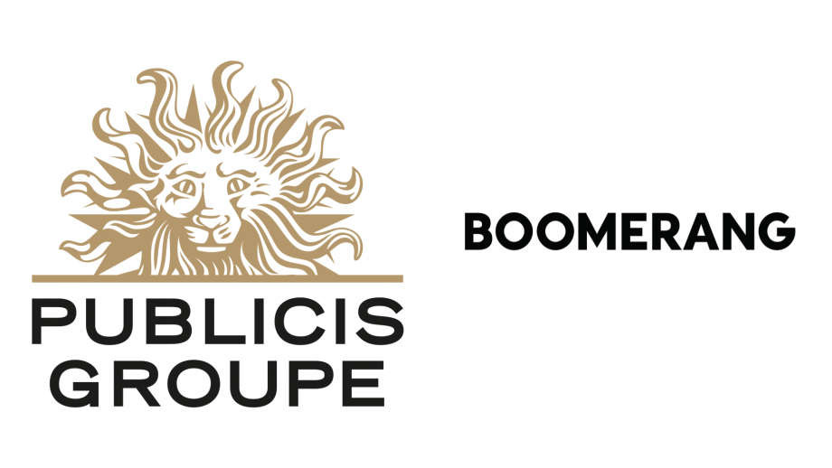 Publicis Groupe Benelux neemt Boomerang over