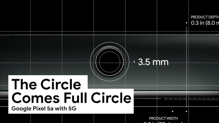 Google parodieertApple in commercial over 'perfect ronde'Jackplug