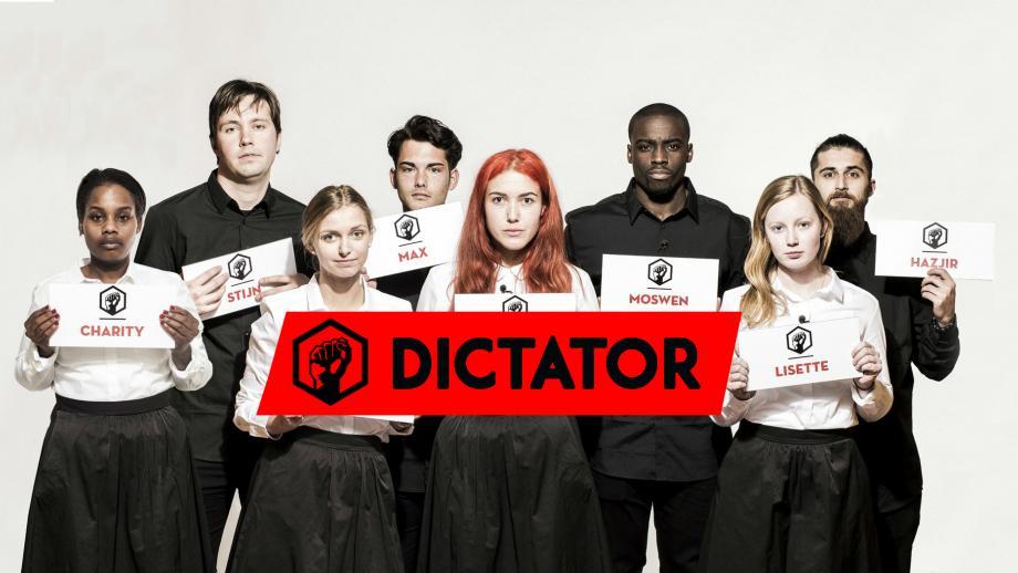 Het TV-programma Dictator