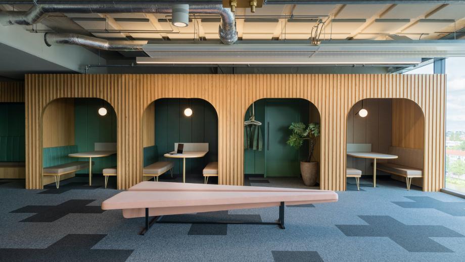 Design Alrik Koudenburg en Roel Elsinga