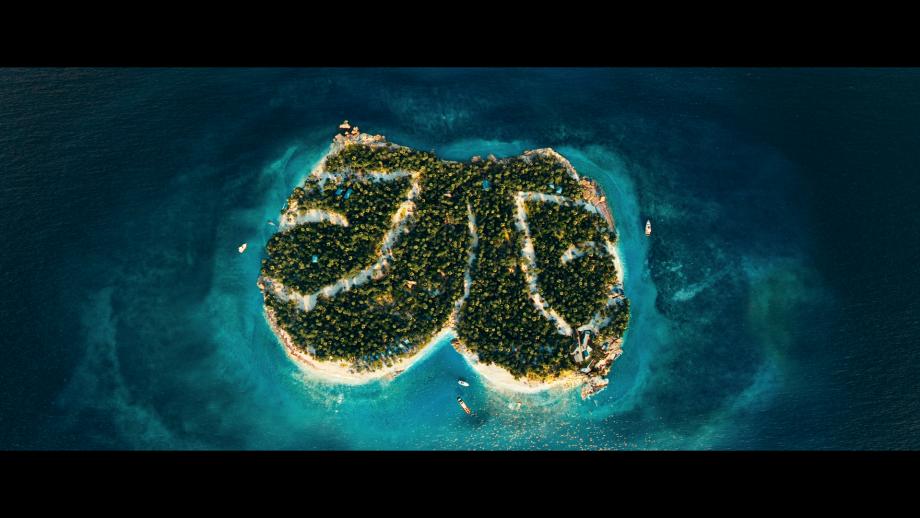 G-Star - Booty Island