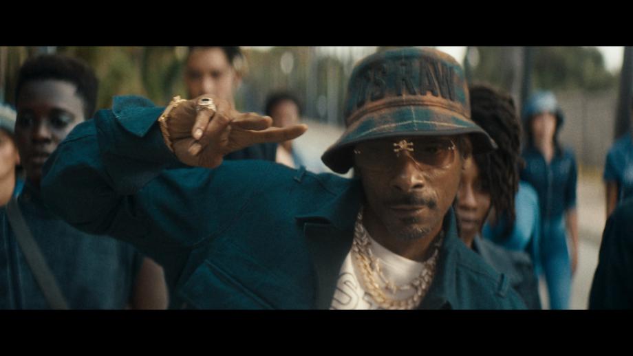 Snoop Dogg x G-Star   Raw Denim