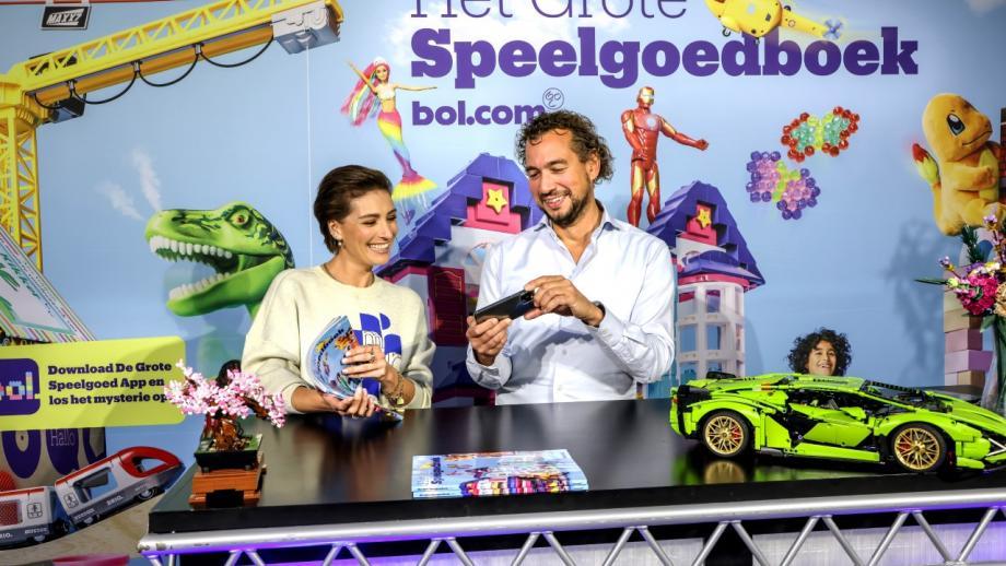 bol.com speelgoedboek
