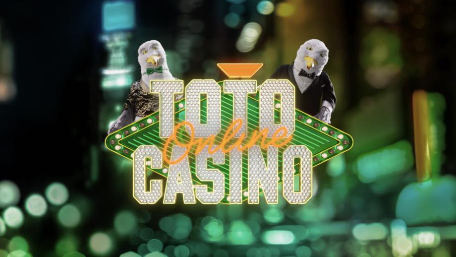 De online kansspelmarkt is open: Toto breidt merk uit met Casino en Sport