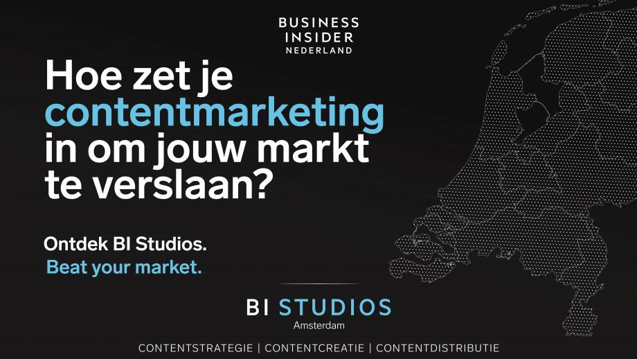 Hoe zet je contentmarketing in om jouw markt te verslaan?