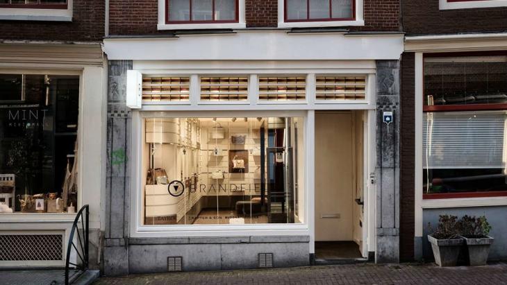 Brandfield Amsterdam