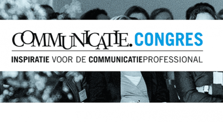 Communicatie Congres 2018
