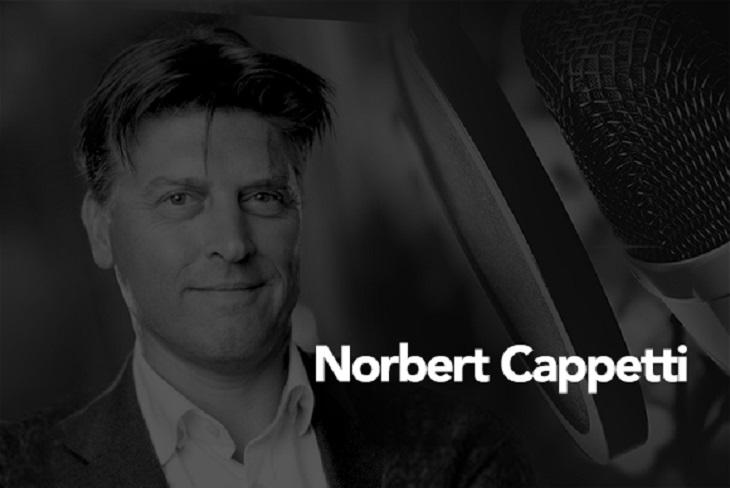 Norbert Cappetti