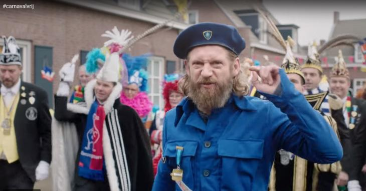 Bavaria Carnavalvrij