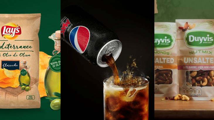 Pepsico naar Fitroy
