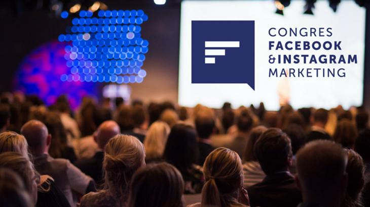 Congres Facebook & Instagram Marketing