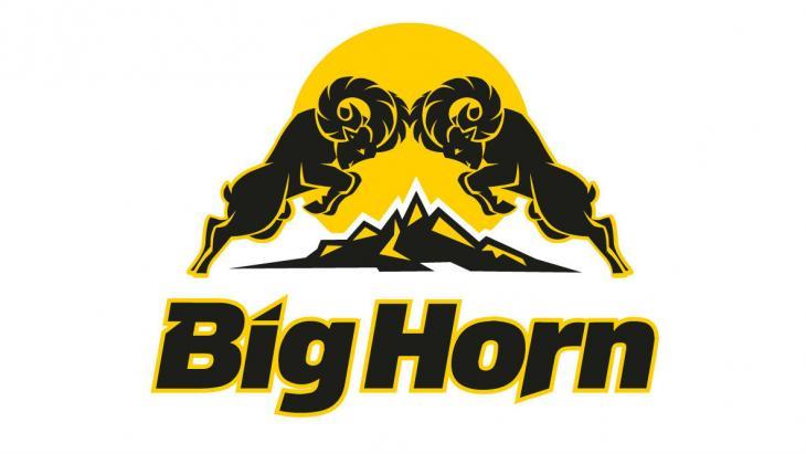 Logo Big Horn