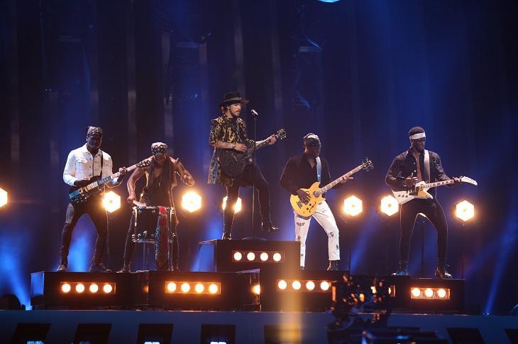 Songfestival 2018