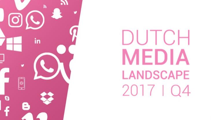 medialandschap 2017