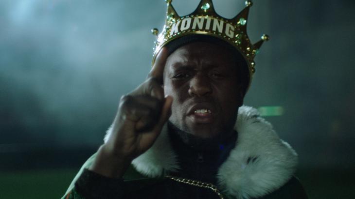 Koning Toto