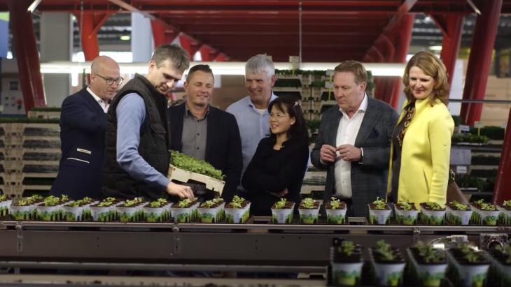 Nieuwe Rabobank campagne brengt MKB-ondernemers samen