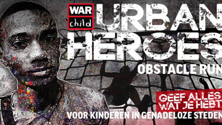 Warchild Urban Heroes