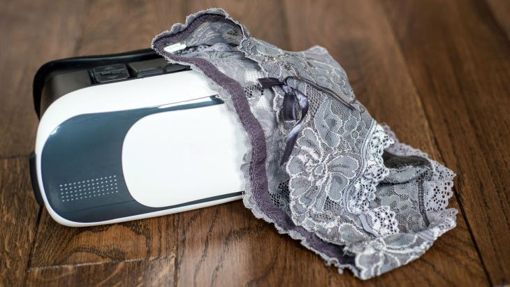 Is de toekomst van ons seksleven digitaal?