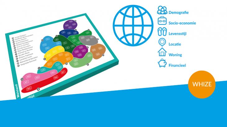 segmentatie online data