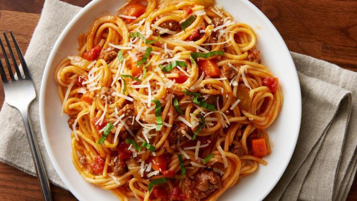 Marketingspaghetti