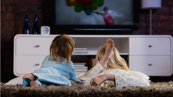 De toekomst van televisie?