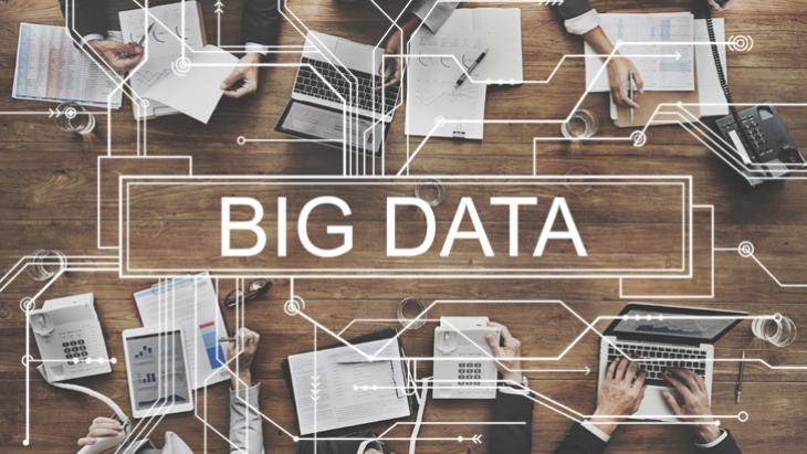 Big data & CRM voor marketeers
