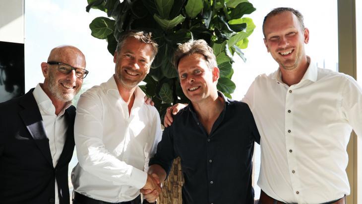 Digital Agency Group lanceert 6Circles