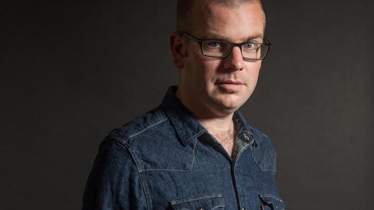 Gert-Jaap Hoekman