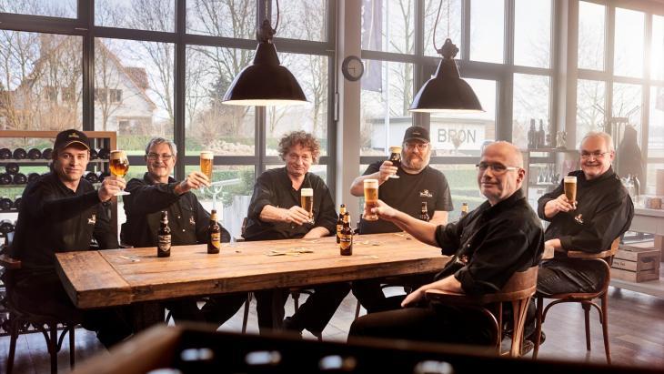 Hertog Jan benadrukt in reclame persoonlijke aandacht van brouwers