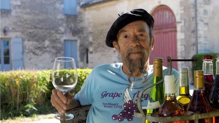 Ilja Gort van Chateau La Tulipe