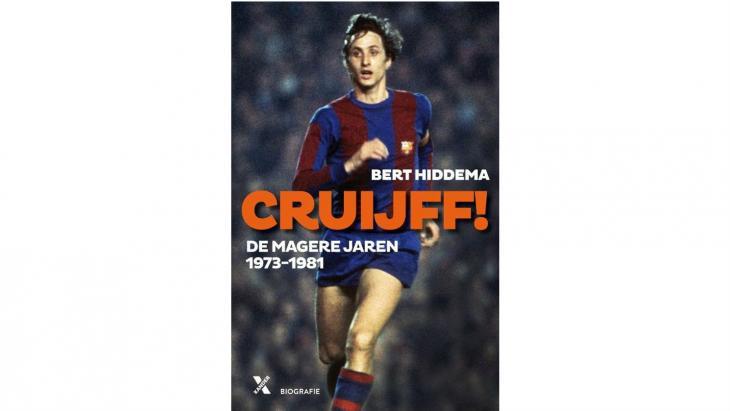 Johan Cruijff, De Magere Jaren