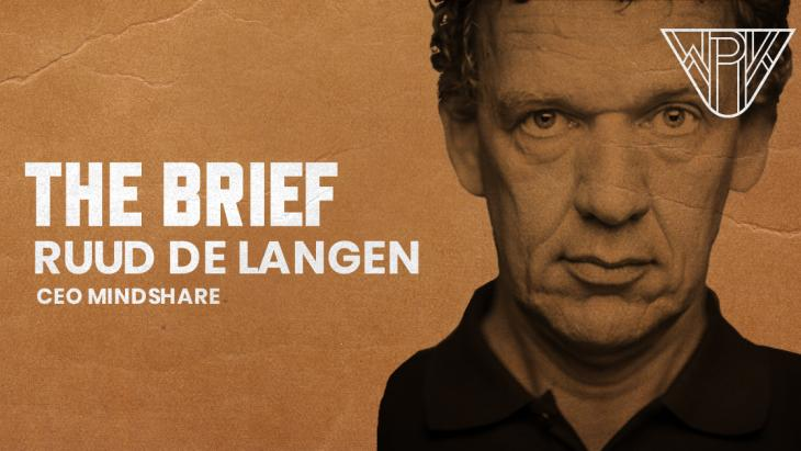 Ruud de Langen, The Brief