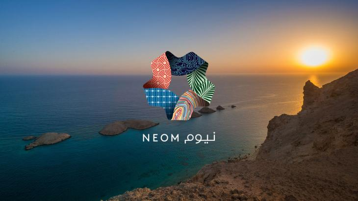 Neom-project in Saoedi-Arabië