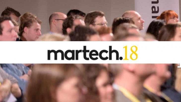 MarTech18