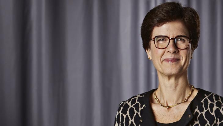 Susan Duinhoven, Sanoma