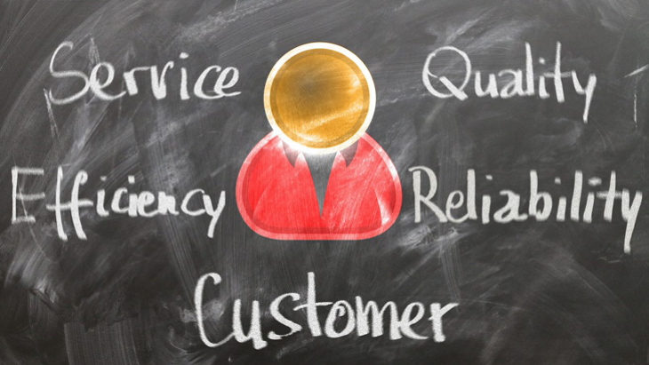 Customer Centric Strategie & Leiderschap