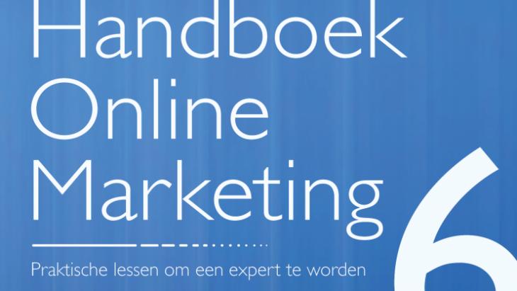 Handboek Online Marketing 6