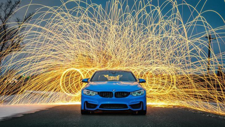 Header Audi BMW
