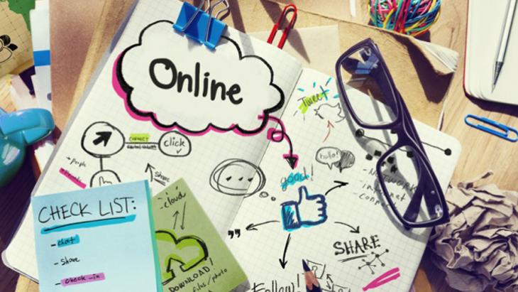 Volg de opleiding Online Communicatie Strategie & Leiderschap