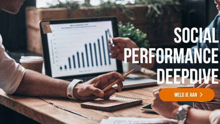 Social Performance Deepdive