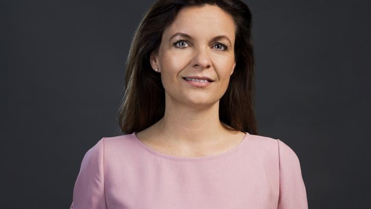 Annemarie Buitelaar van Marktplaats