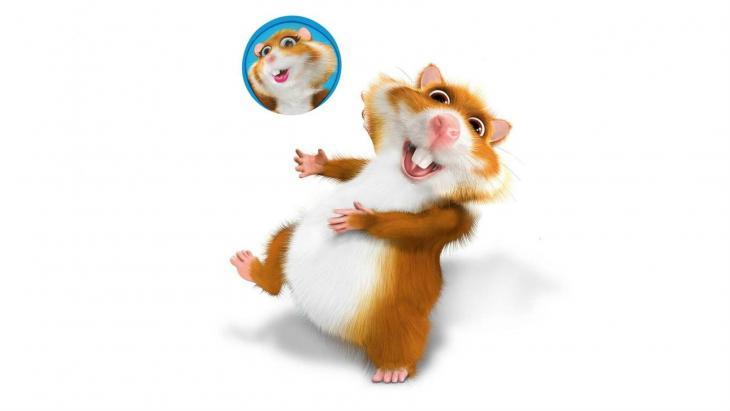 Hamsterbollie