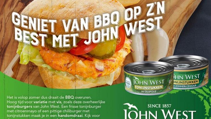 SuperRebel.com x John West
