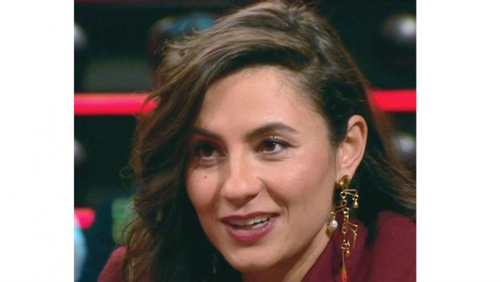 Nadia Moussaid