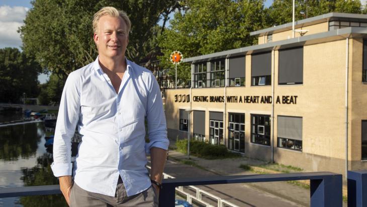 Sander Tacx