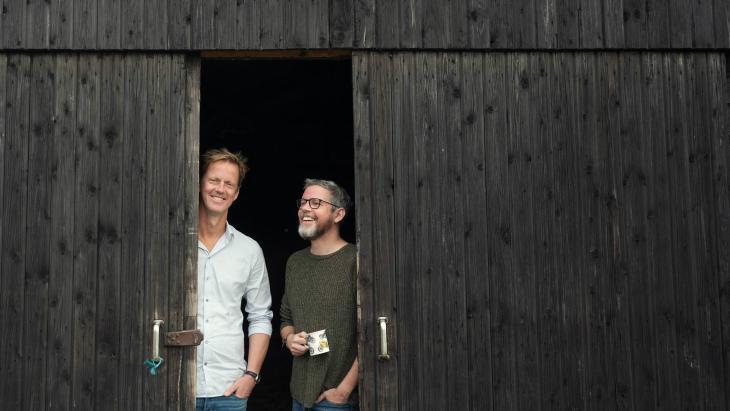 Van Rij en Van Marle