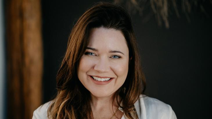 Beth Massa, founder Ozarka