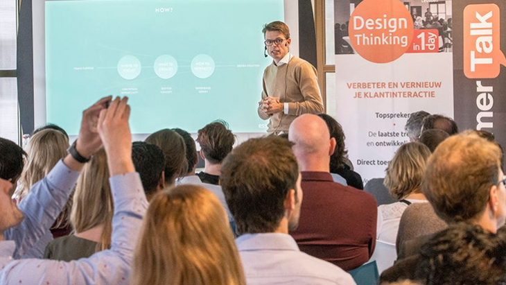 Design Thinking in 1 Day