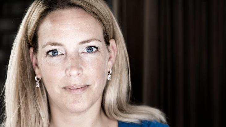 Annemieke Deering, managing director DDA